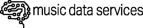Music Data Services Logo